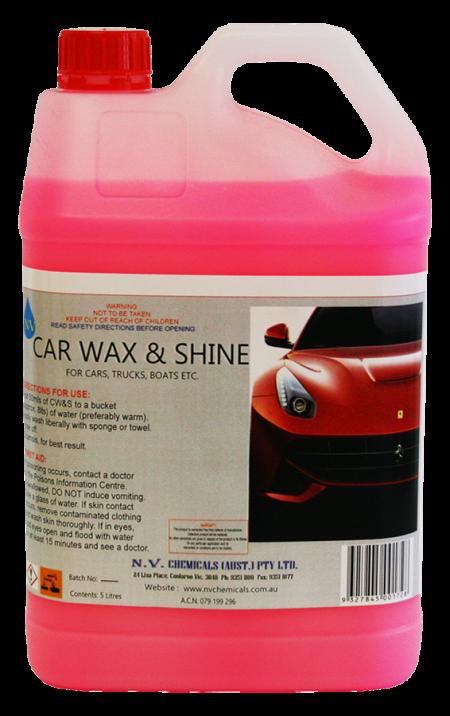 Car Wash n' Shine