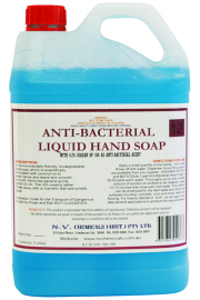 Anti-Bacterial Liquid Hand Soap