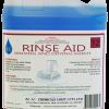 rinse acid