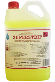 Superstrip Floor Stripper