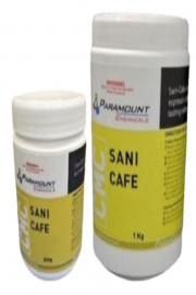 Sani-Cafe Coffee Machine Cleaner