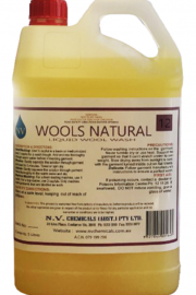 Wools Natural