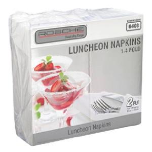 Rosche 2ply Convenience Napkin 250's