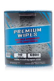 Rosche Premium Wipes