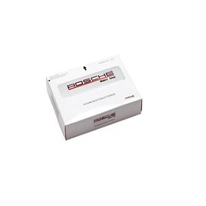 Rosche Boxed Interleave Tissue 125's