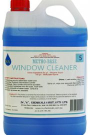 Window Cleaner(Metho Based)