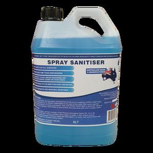Spray Sanitiser