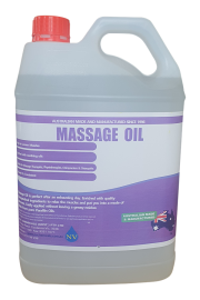 Oil Based Massage Oil