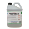Prepwash
